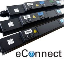 eConnect PDUs from CPI