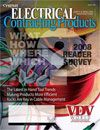 Electrical Contracting Products Magazine, January 2008