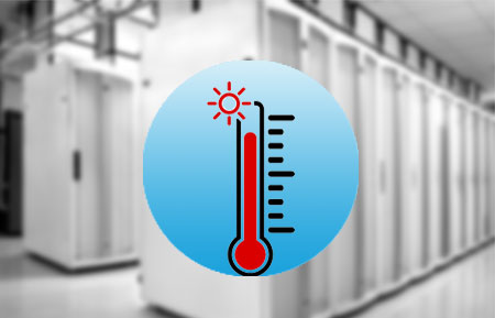 Data Center Heat Management
