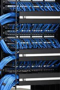 Horizontal Cable Managers