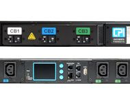 eConnect PDU - Switched - P5-1W0A1