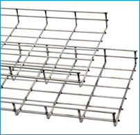 OnTrac Wire Mesh Cable Tray