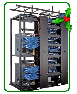 Celebrate The Twelve Days Of Christmas Day 2 Cross Connect Racks